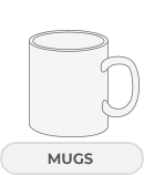 Also Available On Mugs